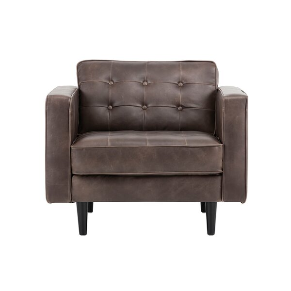 Arsenault Club Chair By Corrigan Studio