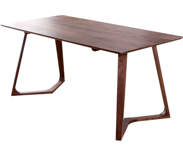 Modern V Dining Table by Mod Made