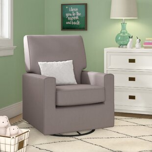 Krista Swivel Glider by Mack & Milo