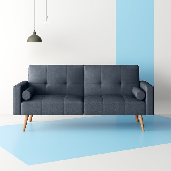 Portwood Convertible Sofa by Hashtag Home