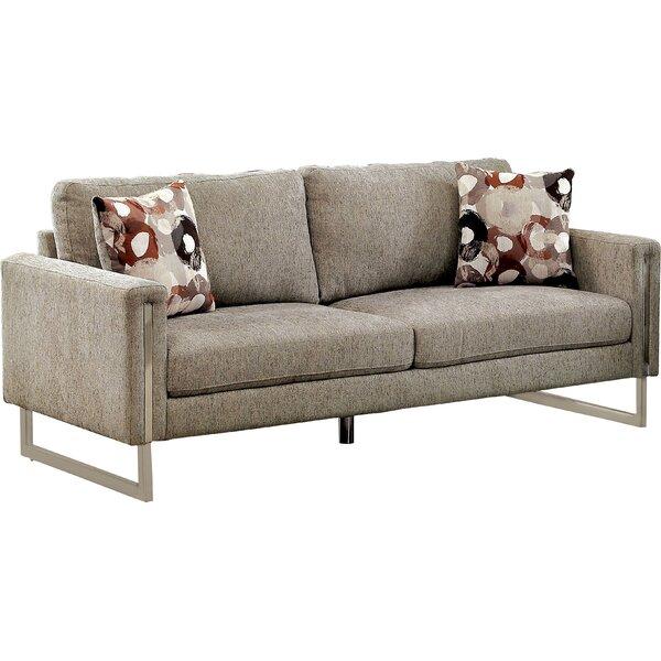 Alaraph Sofa by Orren Ellis