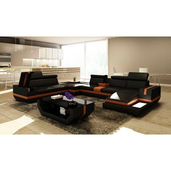 Jerry Convertible Sofa by Hokku Designs