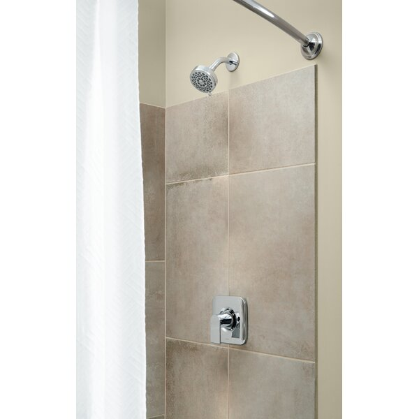 Genta Shower Faucet by Moen