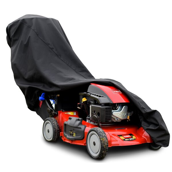 Triple Play Lawn Mower Cover by Budge Industries