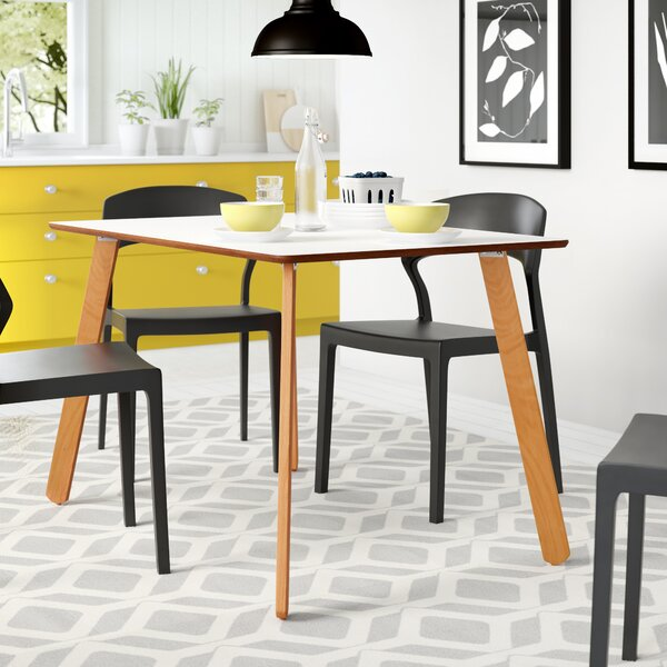 Jaqueline Dining Table by Zipcode Design