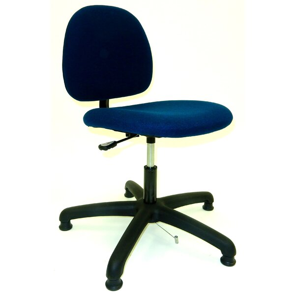 ESD Desk Office Chair by Symple Stuff