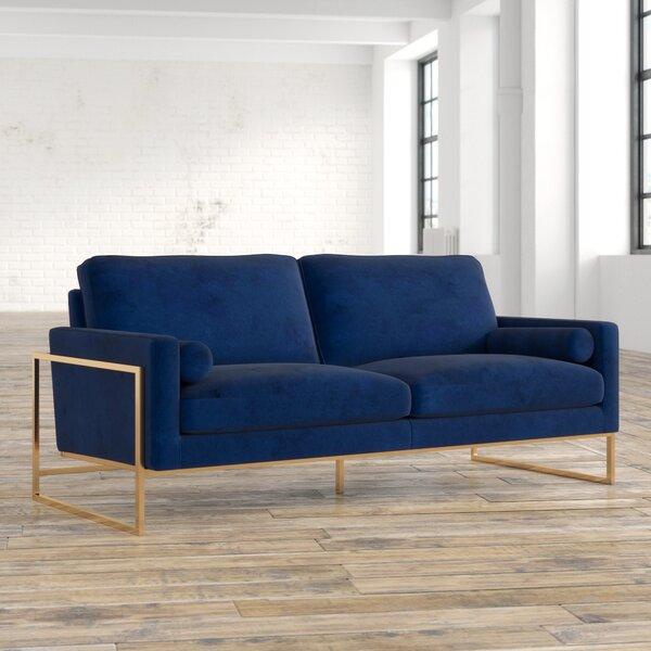 Discover Luxurious Maldanado Sofa by Mercury Row by Mercury Row
