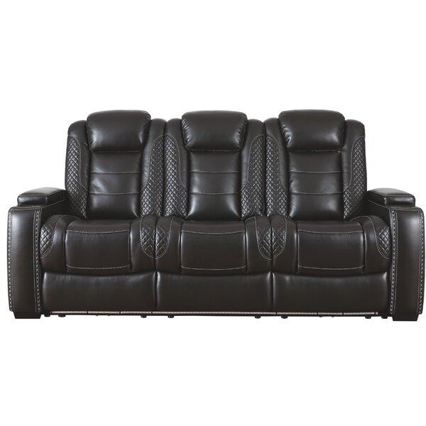 Kreitzer Reclining Sofa By Latitude Run