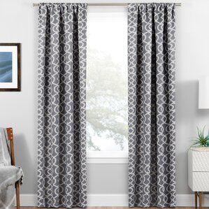 blackout bedroom curtains.  Blackout Curtains You ll Love Wayfair