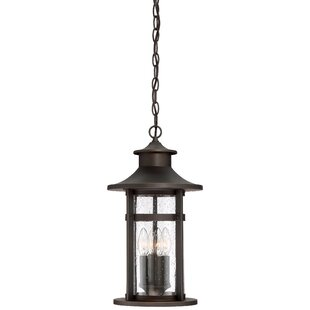 Price comparison Mariam 3-Light Outdoor Hanging Lantern By Longshore Tides