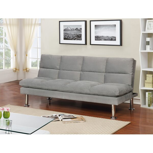 Rockchuck Convertible Sofa by Latitude Run