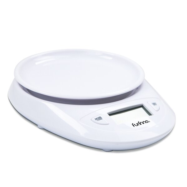 DaPur Precision Digital Kitchen Scale by Furinno