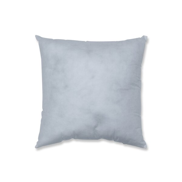Non-Woven Pillow Insert by Alwyn Home