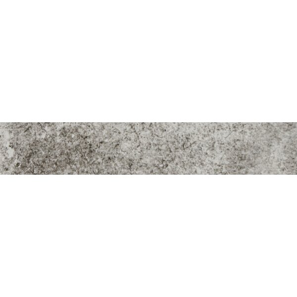 Newberry 2 x 11 Porcelain Field Tile in Grafite by Emser Tile
