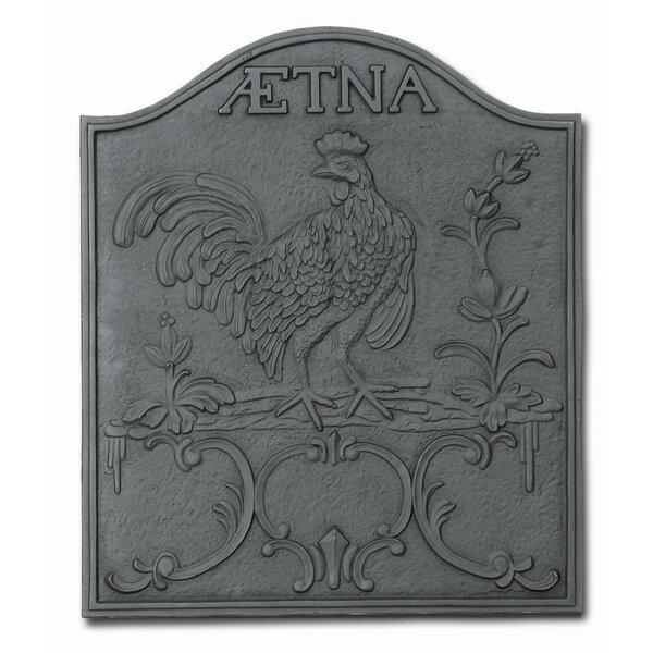 Aetna Fire Back by Minuteman International