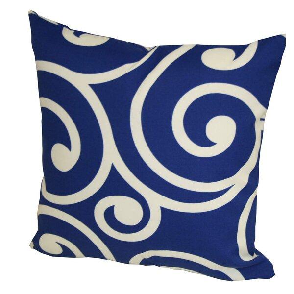 Derrynisk Indoor/Outdoor Throw Pillow By Red Barrel Studio
