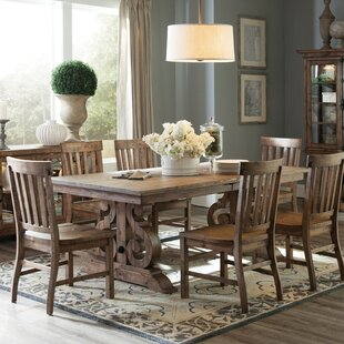 Genial West Point Rectangular Dining Table