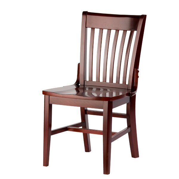 Henry Dining Chair by Holsag