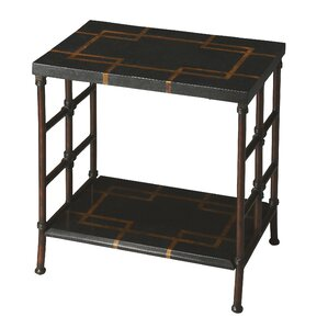 Metalworks Console Table b..