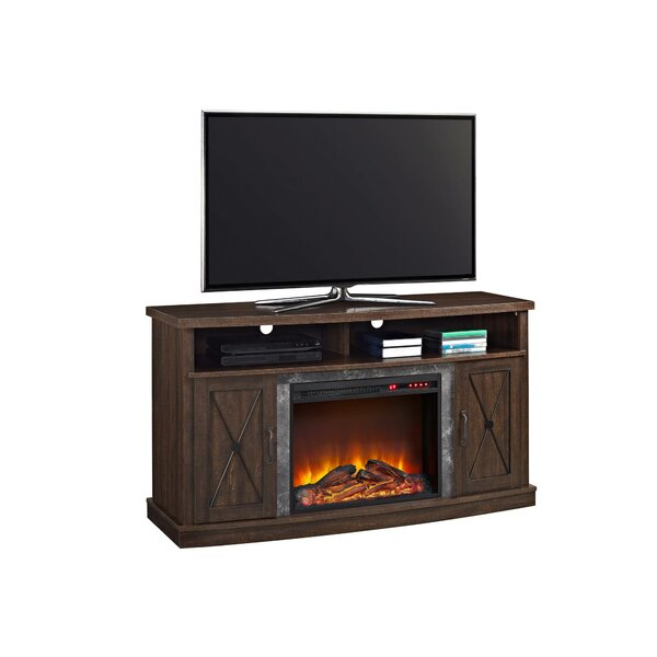 Schuyler TV Stand For TVs Up To 60