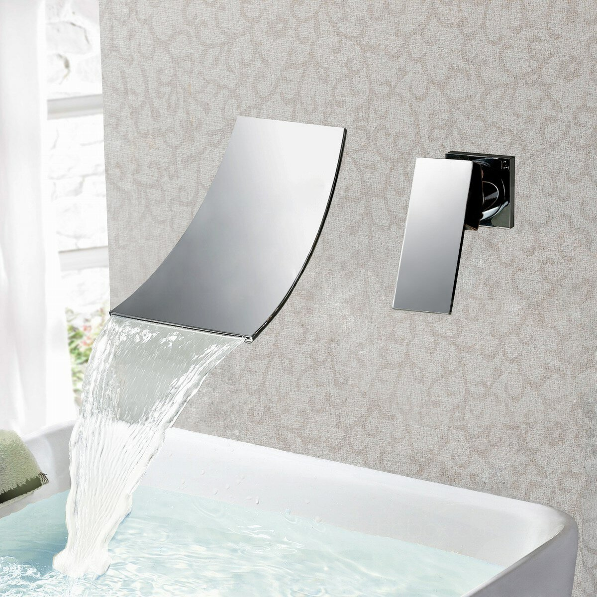 Sumerain Sink Faucet U0026 Reviews | Wayfair