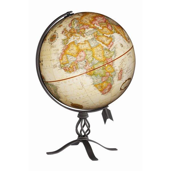 Macinnes Globe by Replogle Globes