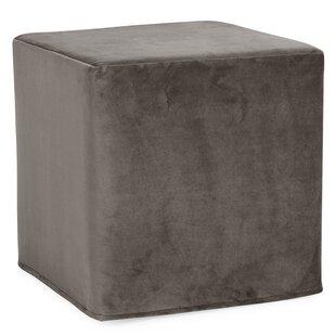 Contreras Cube Ottoman