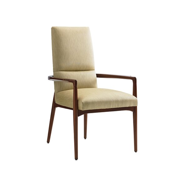 Take Five Upholstered Dining Chair by Lexington
