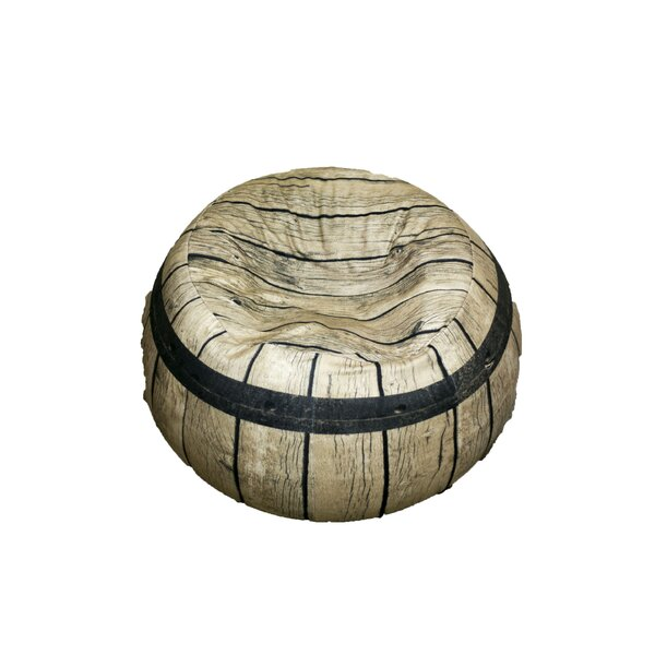 Standard Outdoor Friendly Classic Bean Bag By Fun Bun Bean Bags