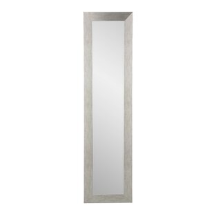 Brandt Works LLC Grain Tall Accent Mirror