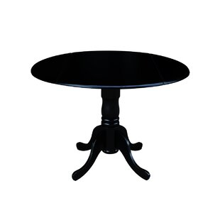 Black Kitchen U0026 Dining Tables Youu0027ll Love | Wayfair