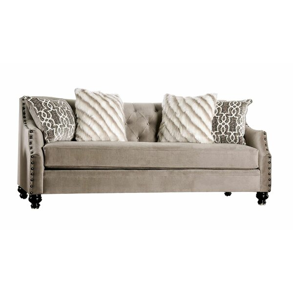 Patio Furniture Akkar Sofa