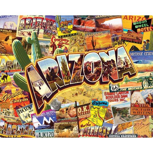 Arizona Cutting Board by Magic Slice