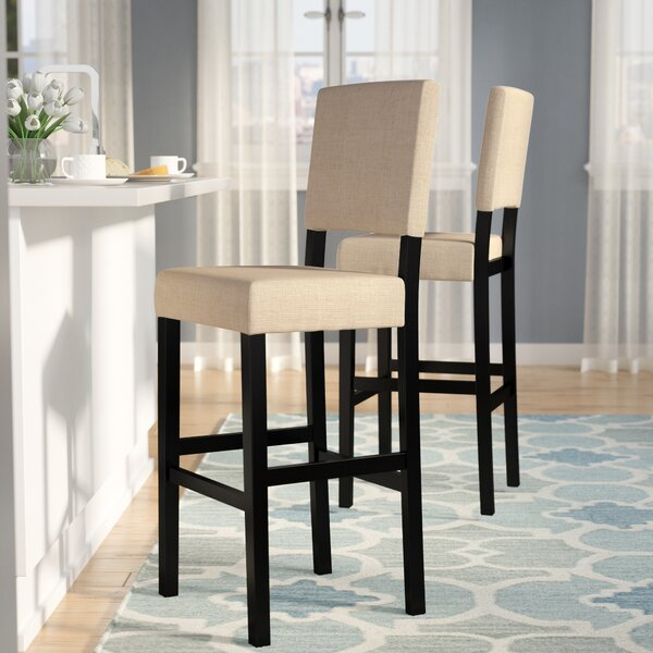 Murphy 29 Bar Stool (Set of 2) by Latitude Run