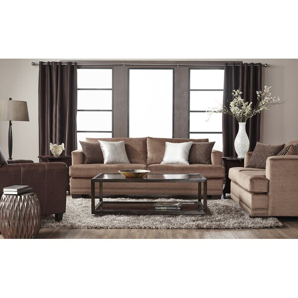 Heslin Configurable Living Room Set by Charlton Home