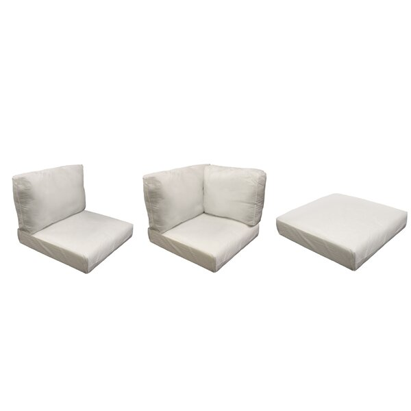 22 Piece Outdoor Cushion Set By Sol 72 Outdoor