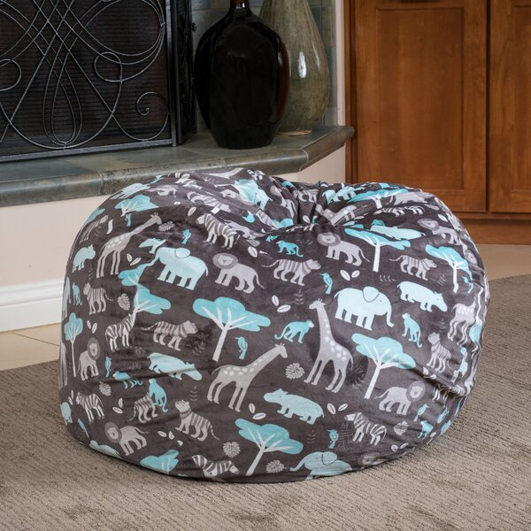 Bean Bag Chair by Viv + Rae