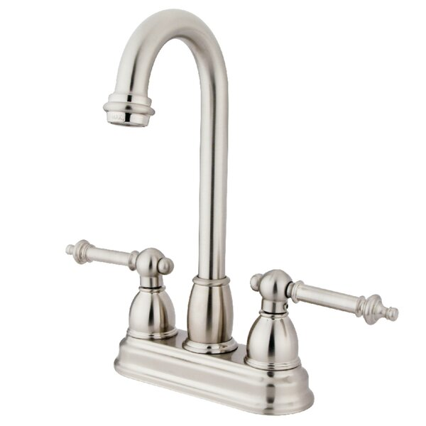 Bar Faucet by Kingston Brass