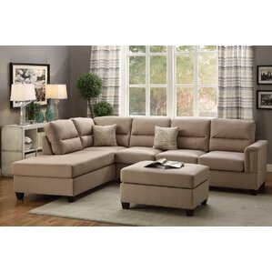 bobkona toffy reversible sectional