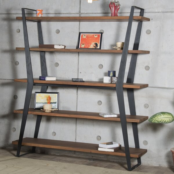 Sindelar Etagere Bookcase by Union Rustic