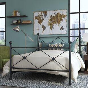 Goodland Queen Panel Bed