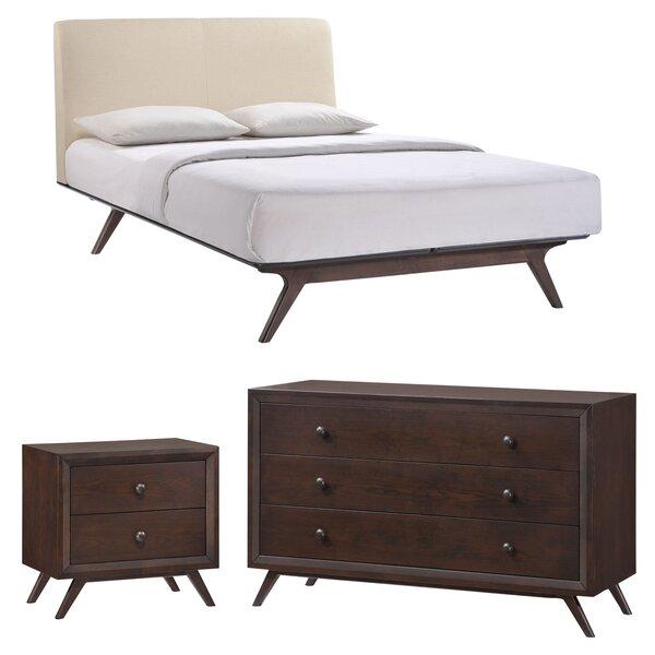 Hannigan Configurable Bedroom Set by Langley Street