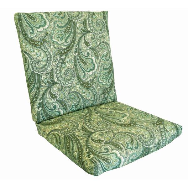Littleton Lounge Chair Cushion by Three Posts