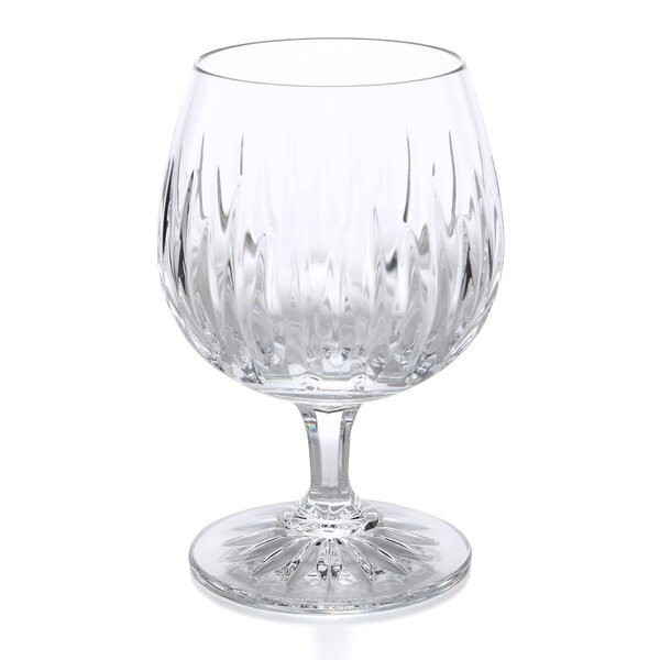 Soho 10 oz. Crystal Snifter Glass (Set of 2) by Reed & Barton