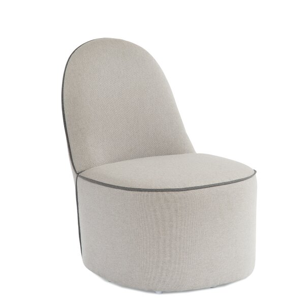 Olivia Patio Chair by Braxton Culler