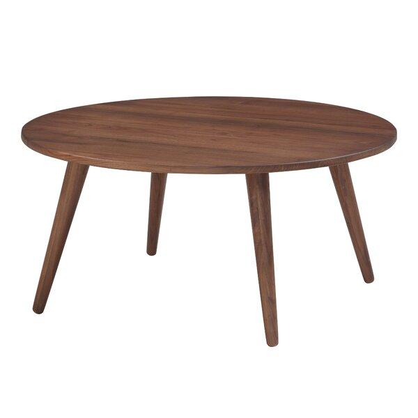 Evatt Coffee Table By Union Rustic