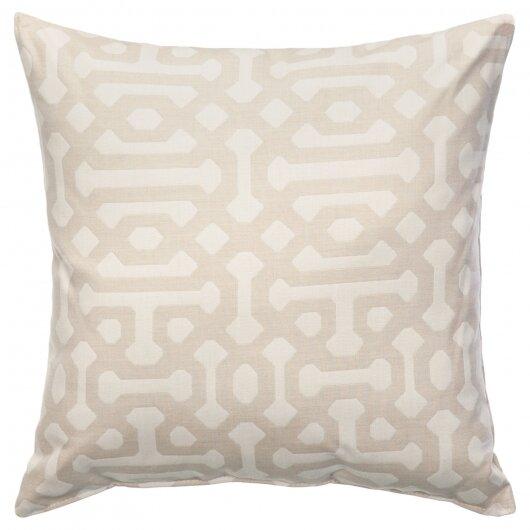 Shara Outdoor Sunbrella Throw Pillow by Darby Home Co
