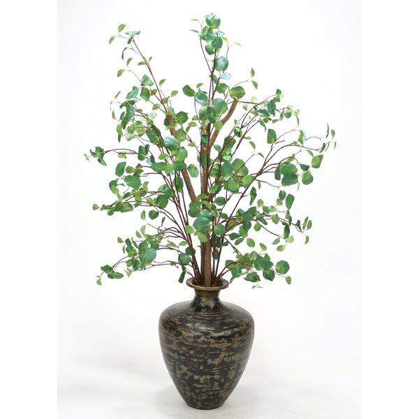 Bay Leaves Tree in Vase by Distinctive Designs