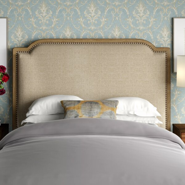 Cypress Point Upholstered Panel Headboard by Tommy Bahama Home