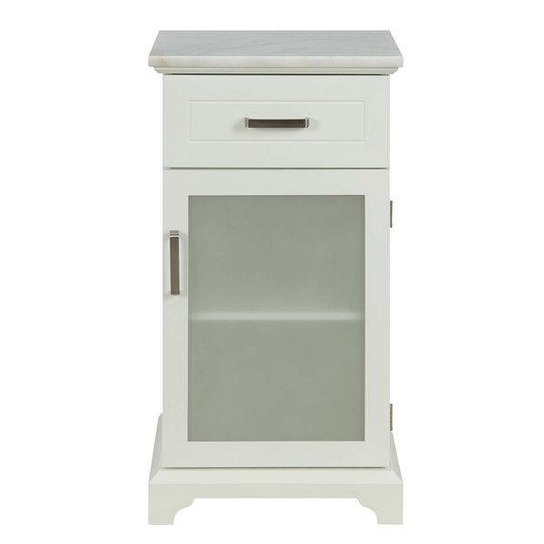 Byrine 1 Door Accent Cabinet By Winston Porter